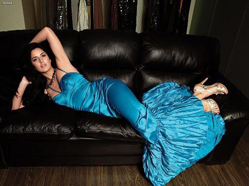 katrina!!! - Katrina kaif was voted as the hottest indian actress.