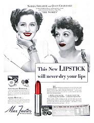 Lipstick - Lipstick or lipservice?