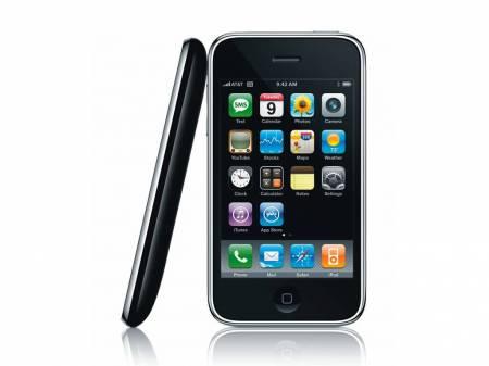 iPhone - apple's i phone