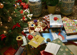 Gifts - Assorted gifts