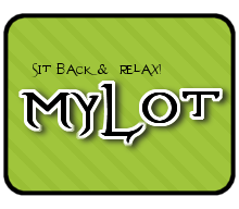 mylot photo - Mylot... Sit back and Relax!! ;)