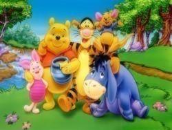 Made Friends - My Friends Tigger & Pooh