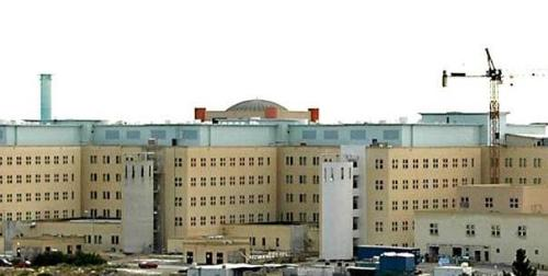 Mater Dei Hospital - A public hospital was launched a few months in Malta