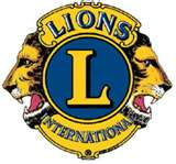 The Lion's Club - are here to help those in need!