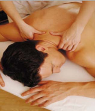 Massage - Massage is a form of ritual that helps calms our senses. It relieves us from stress that we get from work. Making massage part of your life is healthy and good as a matter of fact.