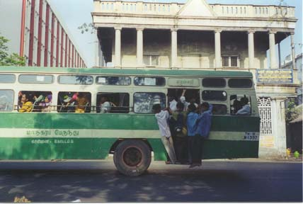 City Bus - City Bus..