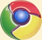 chrome - The Google browser.