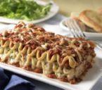 Lasagna - A mouthwatering Lasagna Special!