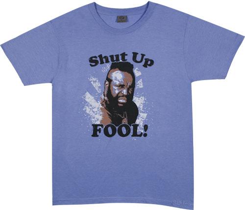 Fool - Fool...