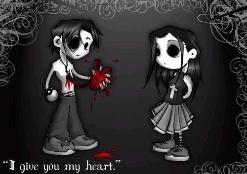 love life - u have broken my heart