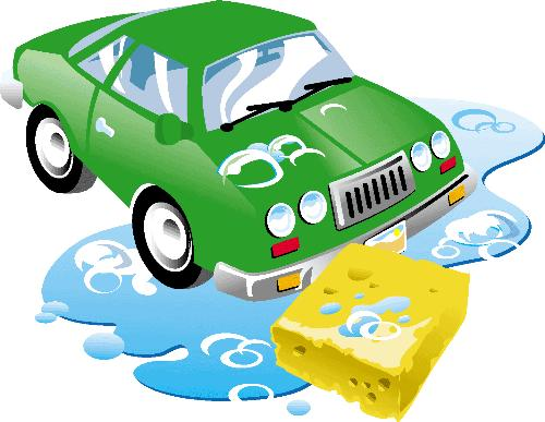 car wash - how often do you wash your car