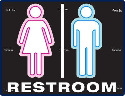 Unisex Public Bathrooms  - Unisex Public Bathrooms