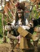 Sparrow - Jack Sparrow