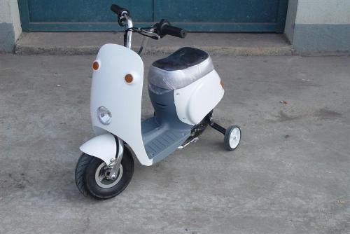 mini e-scooter - mini e-scooter with speaker
