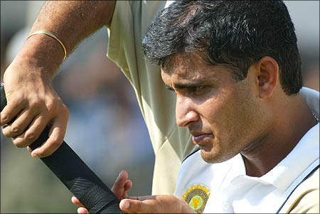 Saurav Ganguly photo