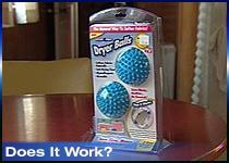 dryer balls - dryer balls instead of dryer sheets