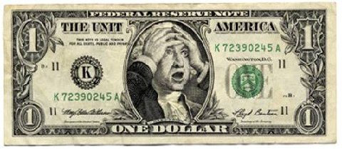 dollar after financial crisis ! - the dollar after financial crisis !