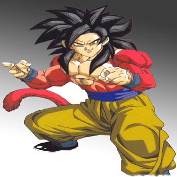 Saiyan 4 mode. Uploaded by alankor (409) • 3 years ago. Tags: dragonball