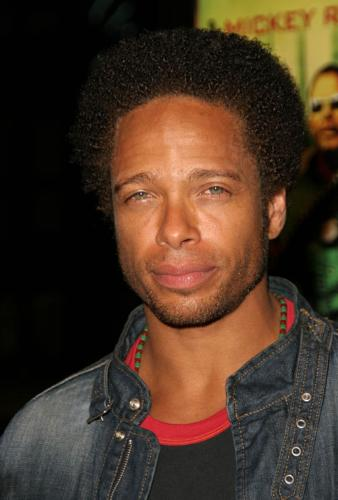Warrick Brown Csi. Gary Dourdan, Warrick Brown,