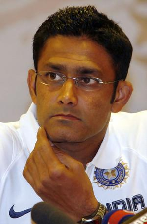 The 'Test' Captain - Can India pull it off under Kumble?
