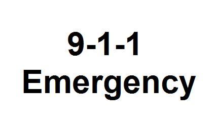 9-1-1 - Hotline