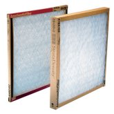 Furnace Air Filters - Filters for furnaces