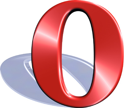 Opera Browser - A pretty good browser that gave firefox and IE a run for their money.
