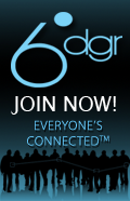 6DGR.com - New Social Networking Site