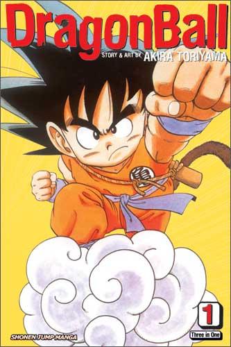 Dragon Ball Goku. Son Goku Dragon Ball Anime