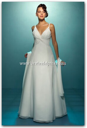 marry - love wedding dress