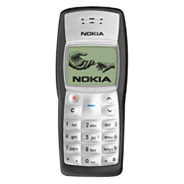Nokia 1100 - This is one of the sturdiest phones out in the market. Very good to use, cheap and simple. No round abouts and going through 100 menus to make a call.