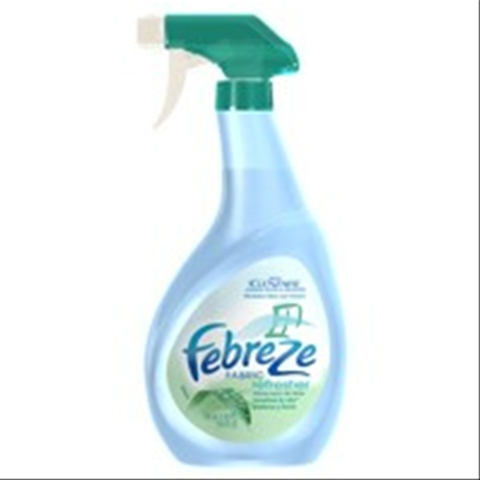 Febreze - Like a breath of fresh air?
