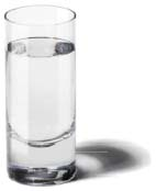 Water of Life - How many glasses a day?