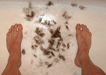 legs haircut - men legs haircut