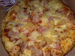 Homemade Pizza is the Best - Make em like you like love em!!