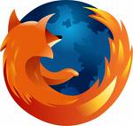 Firefox - Picture of Firefox an internet browser.