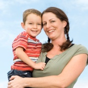 Single parent - the single parent and dating