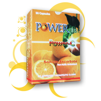 sodium ascorbate - helps prevent cancer, heart attack, stress ,asthma etc..