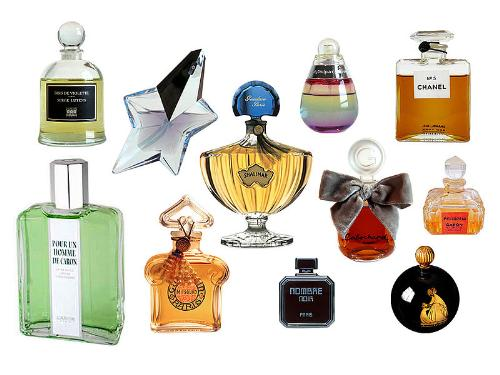 Perfumes  - Do You Use Some Perfumes