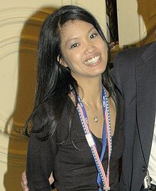 Mitchelle Malkin. Equal Opportunity Hater. - On September 1, 2007, Geraldo Rivera attacked Fox News Channel contributor and substitute host Malkin when he was quoted in a Boston Globe interview as saying: