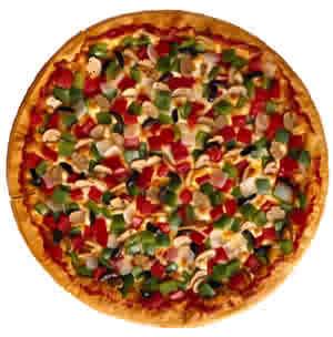 Pizza - delicious pizza.....
