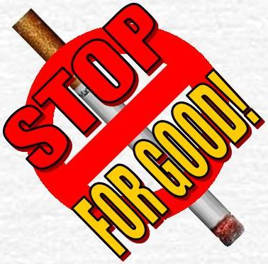 Time to quit - Stop smoking for good