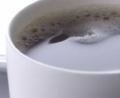 Coffee Mug - I love black coffee especially during mornings.