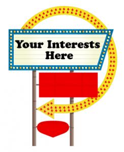 Interest - interst in mylot