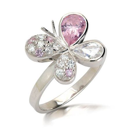 Silver ring - I like this ring... so nice....