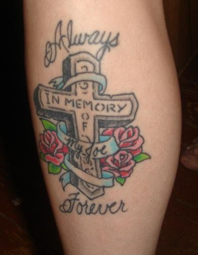 life tattoo memorial tattoos designs. Black Bedroom Furniture Sets. Home Design Ideas