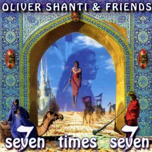 Oliver Shanti bekannter