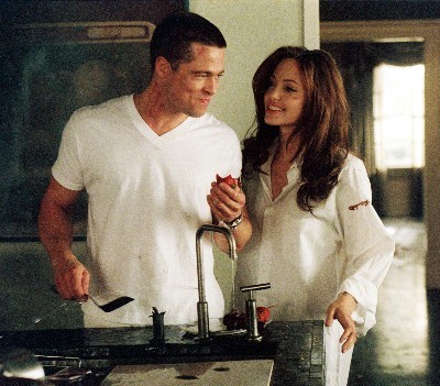 mr and mrs smith - mr and mrs smith image