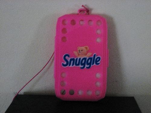 Cute Freebie - A freebie to use as an air freshener