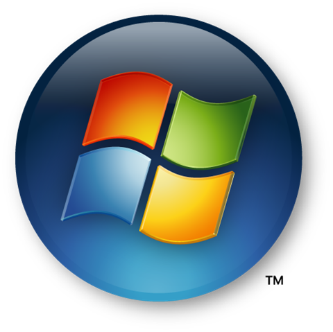 Windows Great Logo - Windows Logo Created By Microsoft